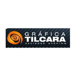 Gráfica Tilcara