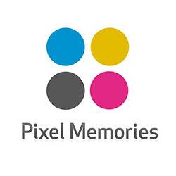 Pixel Memories